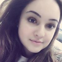 Кристина Кусраева