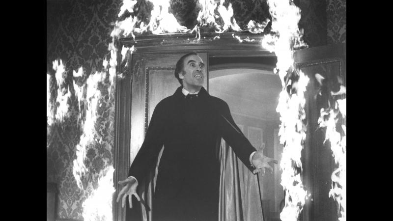 The Satanic Rites of Dracula 1973 / Дьявольские обряды Дракулы (HammerFilm)