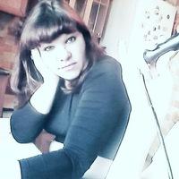 Анна Лапицкая