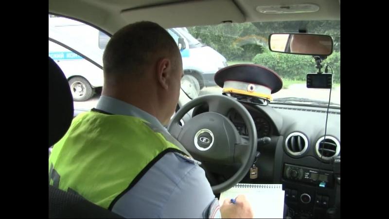Серпуховские инспектора дорожного движения провели оперативно-профилактическое мероприятие «Детское кресло»