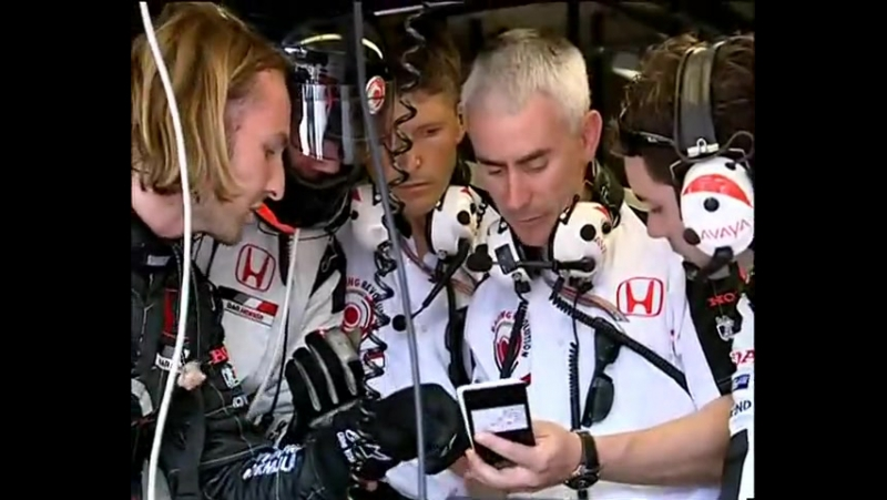 F1 2005 Season Review (part 2)