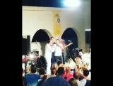18.08.2017 - Алексей Глызин, Максим Дунаевский в Святом Власе    -   Ах,  этот   вечер