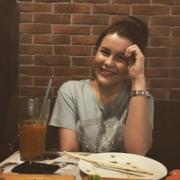 Анна Сердюкова