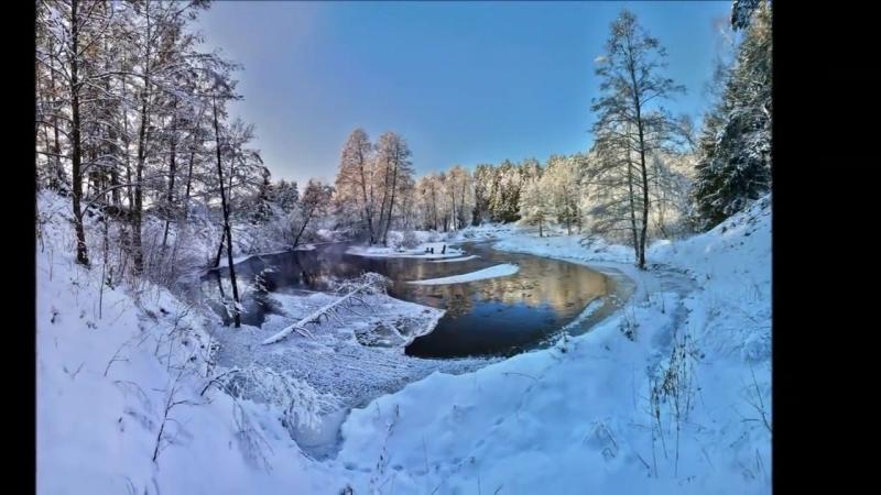 Žiemos pasaka - Winters tale
