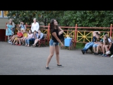 dance hall от первого экипажа)