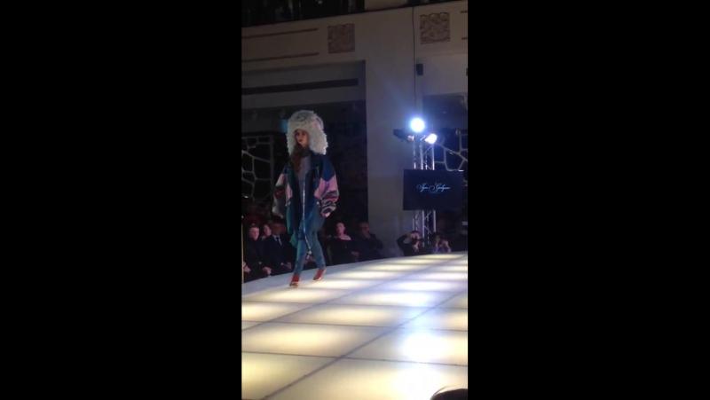 Проект «Великая Сентябрьская Модная Революция»