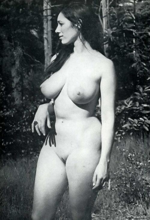 Ретро голых смотреть, сиськи секси фото