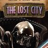 "Лазер Клуб ""The LOST CITY"""