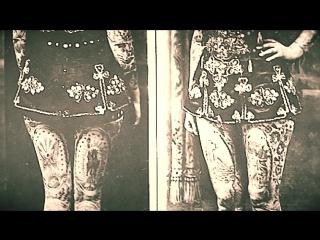 История татуировки: часть третья. The history of tattooing: third part.