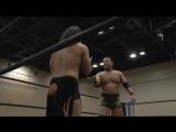Guanchulo vs. Masahiro Takanashi vs. Toru Owashi (DDT - Road To Super Arena In Shimizu ~ Dramatic Dream Tsuna ~)