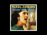 Wanda Jackson - Slippin and Slidin