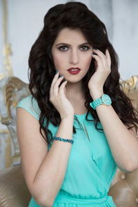 Карина Дабагян