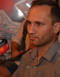 Дмитрий Будник