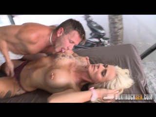 BoxTruckSex Dyana Hot All Sex,Blonde,Big Tits,Blowjob,MILF,New Porn 2017