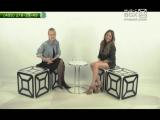 Канал MUSICBOX TV, гость Юлия Началова.