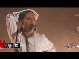 Рианна \ Rihanna Love On the Brain новый песня Live музыкальный  фестиваль Global Citizen Festival 2016  24 09 21016