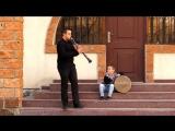 Hayko klarnet Mher dhol-exishi par