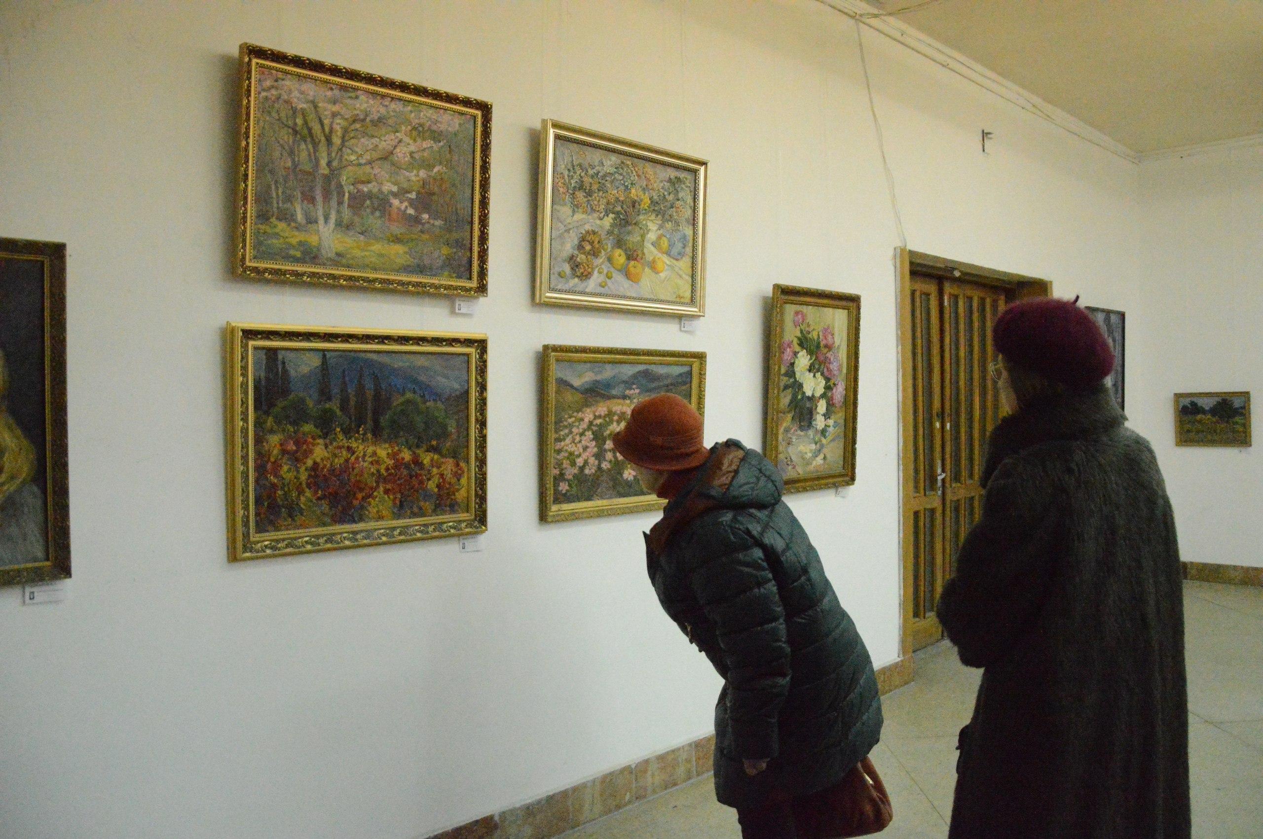 Академія мистецтв святкує 70-річчя