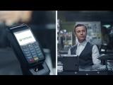 Android Pay VS Самый быстрый кассир
