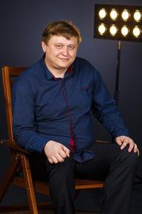 Михаил Мелешихин