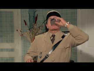 Жандарм и инопланетяне (1978) супер фильм 7.9/10