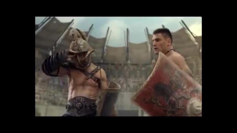 Ария - Колизей (Спартак кровь и песок)