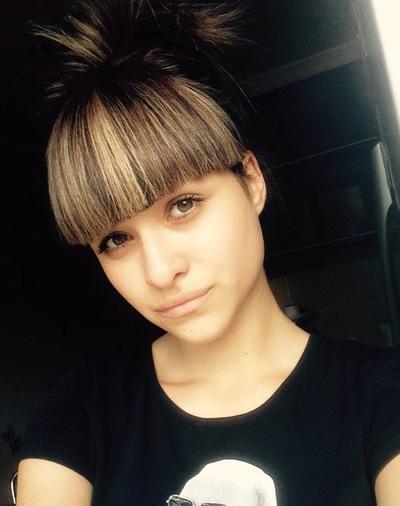 Кристина Стрелова