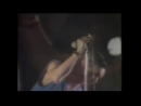 Iggy Pop (live) - December 3rd, 1981, Music Hall, Toronto, ON, Canada