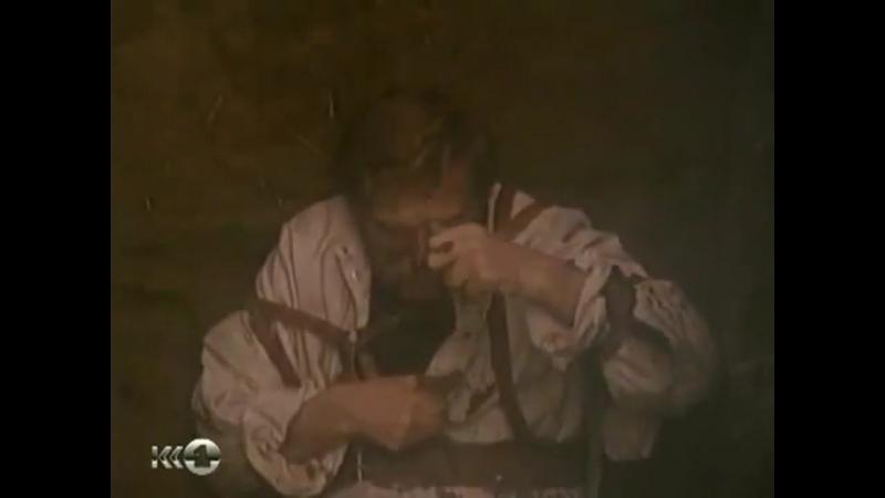 «Тринадцатый апостол» (1987) - фантастика, реж. Сурен Бабаян