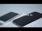 Краткий обзор Iphone 6. Сравнение с 5s. Есть ли смысл менять