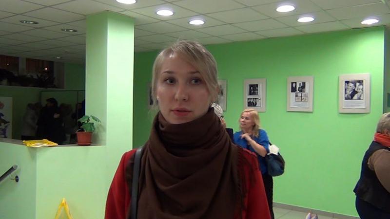 Отзыв о семинаре Кириллова. Фалькова Екатерина, студентка