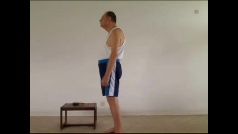 Александр Курбатов- Уход за позвоночником и кожей тела