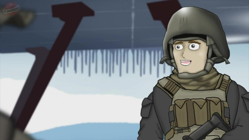 Друзья по Battlefield - 5 сезон - 6-15 серия