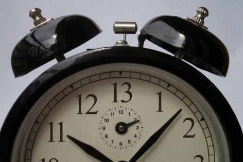 Интересные факты о работоспособности человека· С 6 до 7 утра – «окно