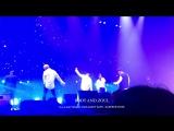 FANCAM | 080717 | B.A.P - I Guess I Need, Body  Soul  | B.A.P 2017 PARTY BABY! BANGKOK BOOM