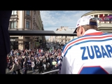 Чемпионский понедельник с Андреем Зубаревым