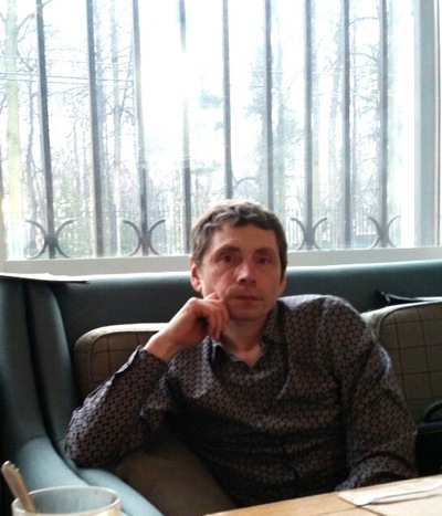 Виталий Рыбаков