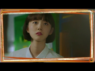~My love in Korea ~Школа 2017 превью 14 серии