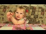 ПАЛЬЧИКОВАЯ ГИМНАСТИКА ДЛЯ ДЕТЕЙ ♥ Пальчиковые игры ♥ Ребенок 2 и 8