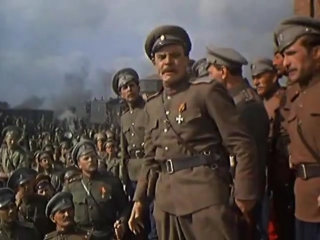 Тихий Дон (1957-1958) 2 серия