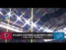 NFL 2017-2018 / Week 03 / Atlanta Falcons - Detroit Lions / 2Н / 24.09.2017 / EN