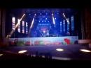 Концерт группы Интонация на Дне города