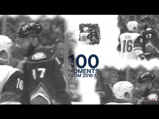 No. 90/100׃ Max Domi drops Kesler with one punch