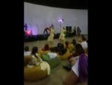 официальное открытие фестиваля Мистическая Индия