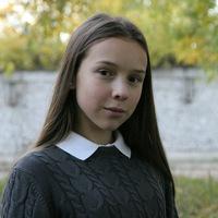 Софья Ямшанова