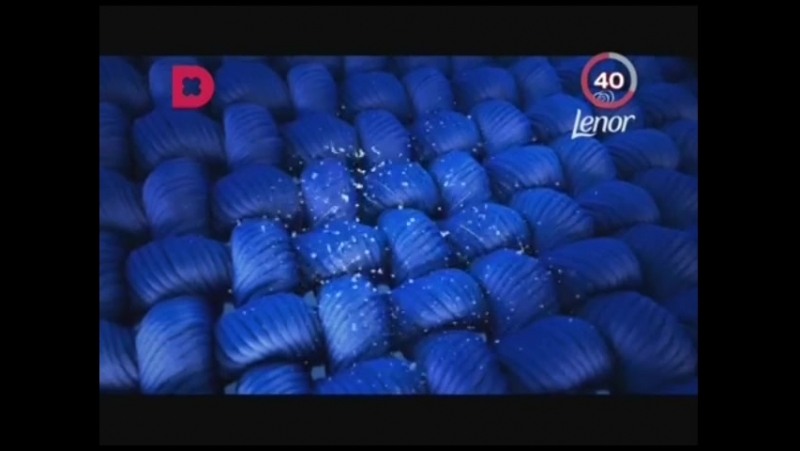 Рекламный блок (Домашний, 26.04.2017) ФрутоНяня, Цетрин, Леовит, Имодиум, Lenor, Барни, Банеоцин