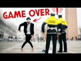 Parov Stelar - Libella Swing (GAME OVER) - ft. NEILAND (Electro Swing)