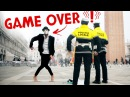 Parov Stelar Libella Swing GAME OVER ft NEILAND