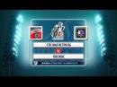 ЛФЛ. Западная Премьер-лига. СТК Магистраль - Космос 12.11.16