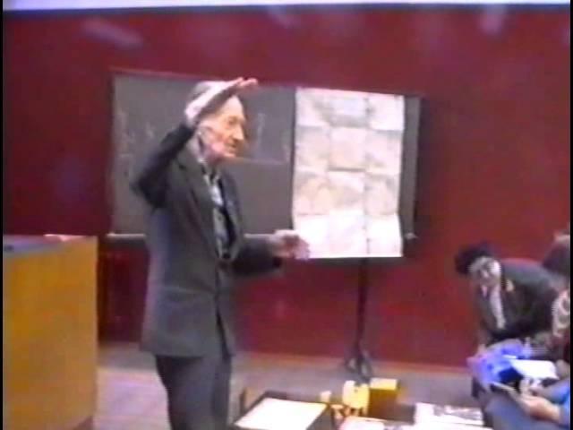 Никитин Б.П (Лекция в Ярославле,1991)